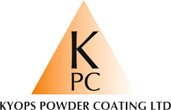 Kyops Powder Coating Logo